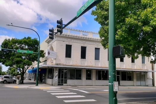 Our Walla Walla, Washington location