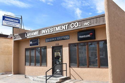 Our Laramie, Wyoming location