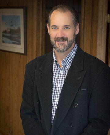 Brad Jackson