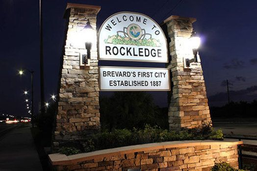 Our Rockledge, Florida location
