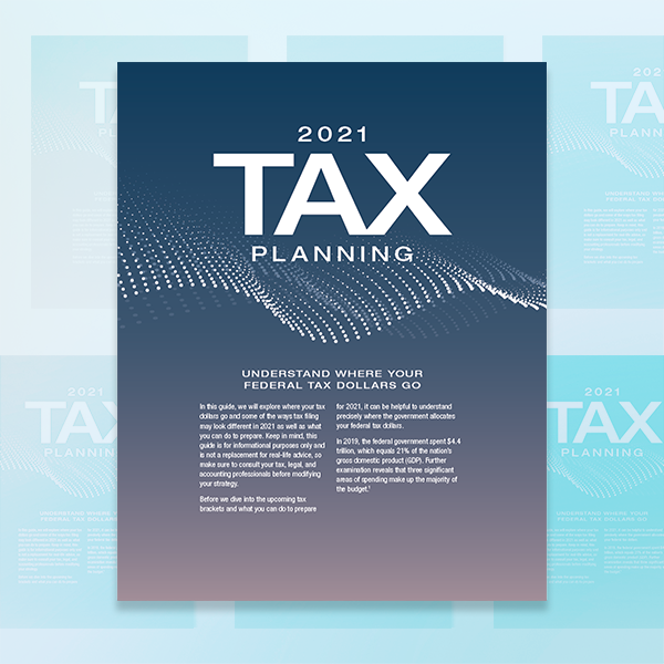 Taxes |Planning