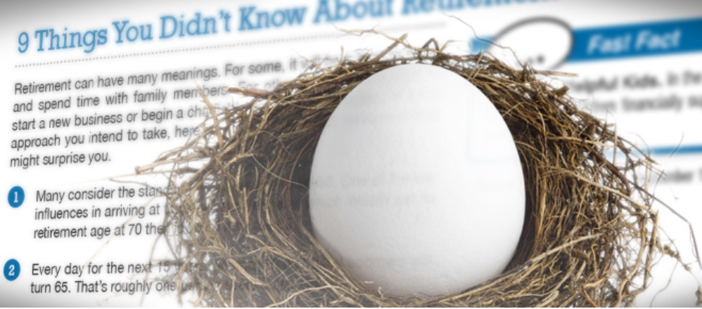 Retirement Planning | 401k Rollover