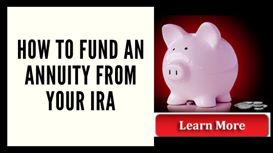 401K Rollover | IRA | ROTH IRA | Annuity