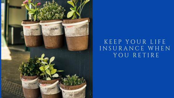 Life Insurance | Retirement Planning