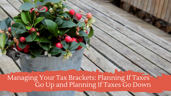 Retirement Planning | Income Taxes