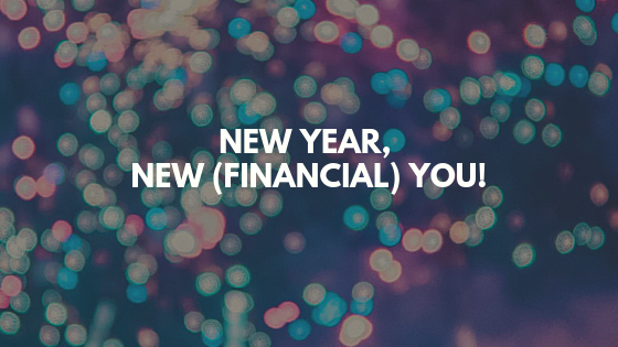New Year, New (Financial) You!