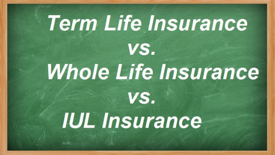 Life Insurance | Safer Alternatives to the Stock Market