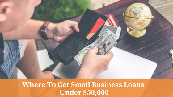 Business Loan | Small Business Loans