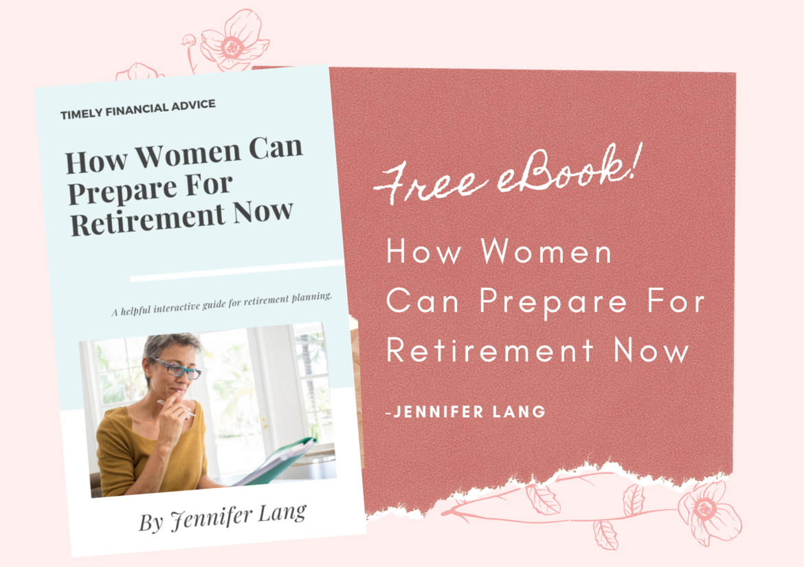 Free eBook | Retirement Planning | Financial Advisor