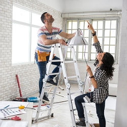 Home improvements | Financial Advice