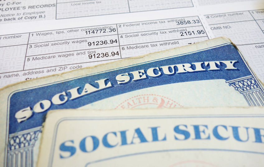 Social Security and Retirement Planning| JenniferLangFinancialServices.com