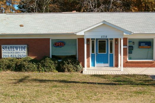 Our Indian Trail, North Carolina location