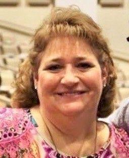 Ann Knight (alternate)