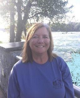 Teresa Medlin (alternate)