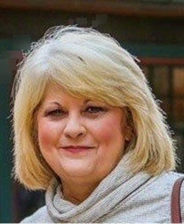 Theresa Jordan