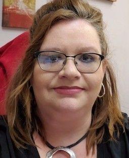 Wendy Johnson (alternate)