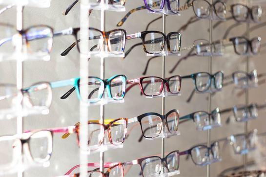 Dental & Vision Insurance